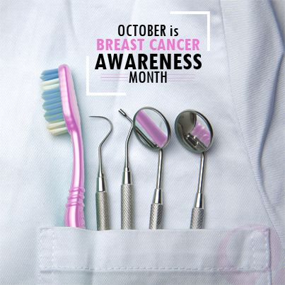 Breast Cancer and Oral Health