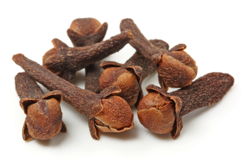 Eugenol: Fall Flavored Medicated Fillings