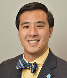Welcome, Dr. Tran!