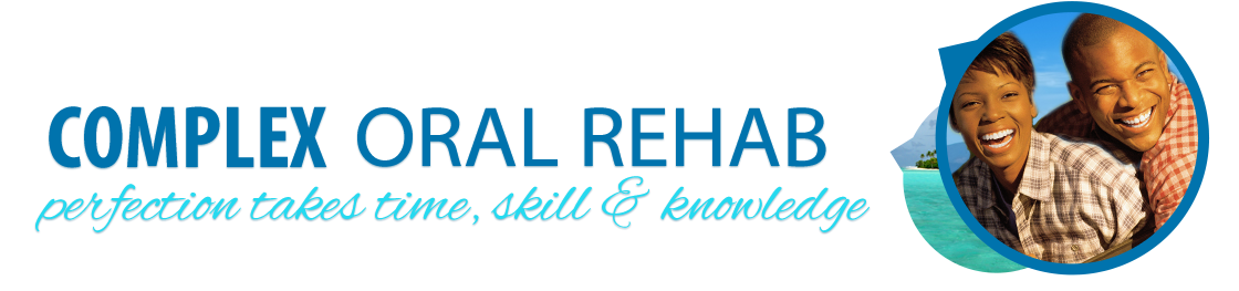 Complex Oral Rehab at Lake Baldwin Dental Orlando