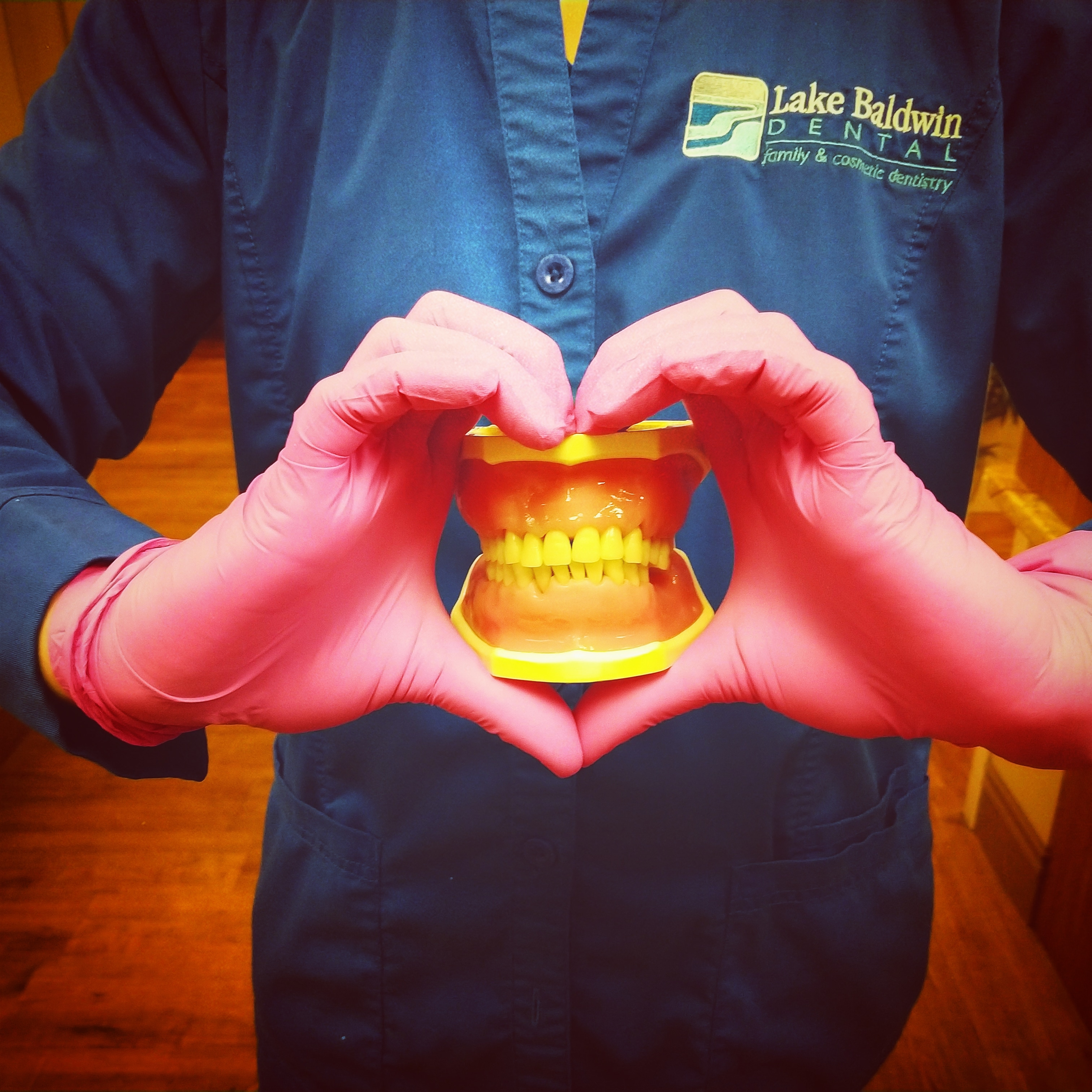 Help Keep Your Heart Healthy This Valentine's Day!