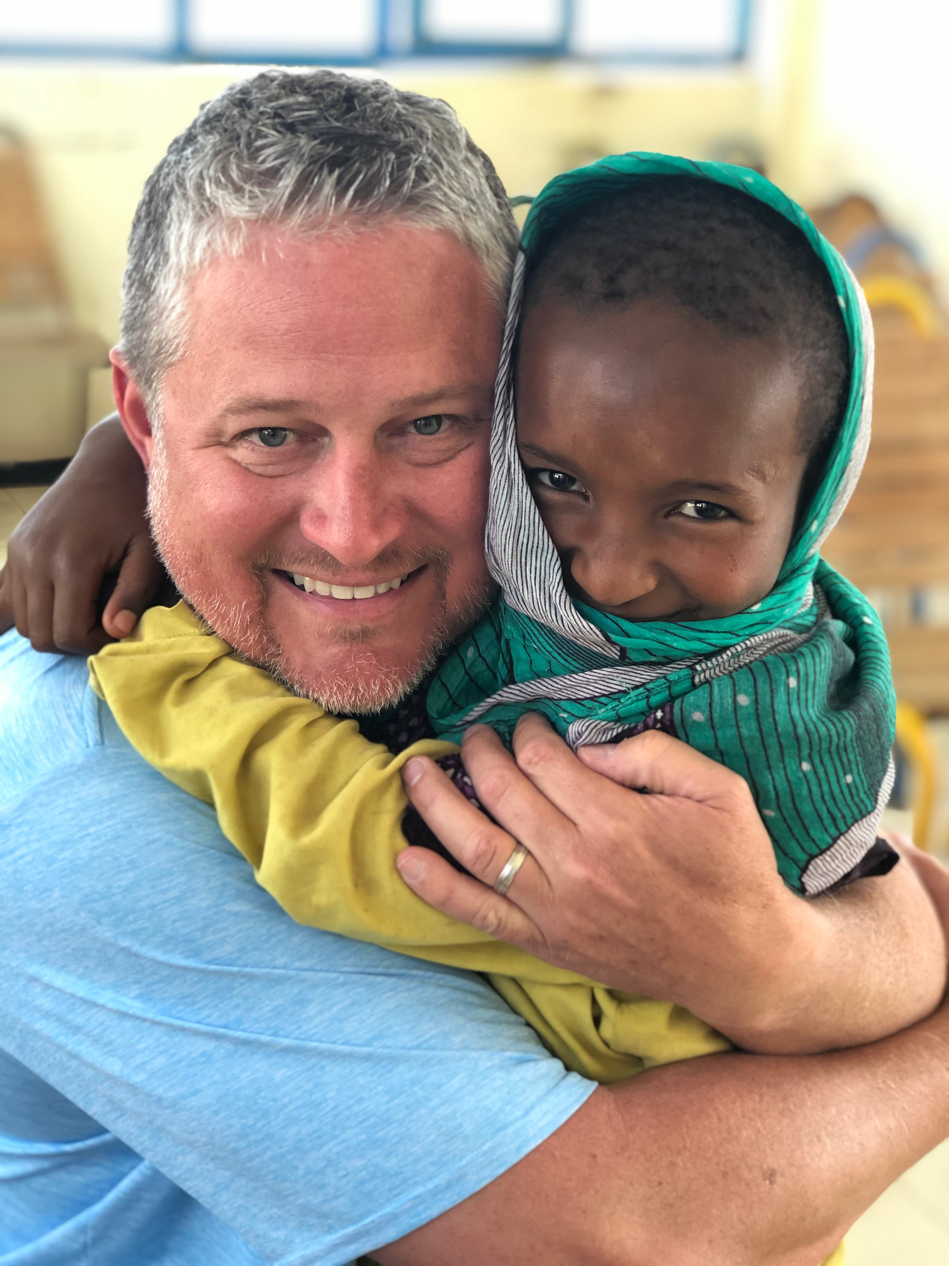 How Dr. Dunn Helped Erzik in Ethiopia