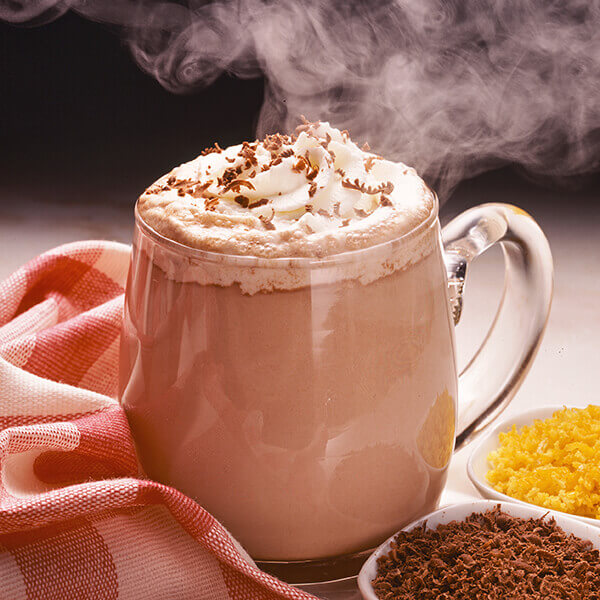 Don't Let Tooth Pain Ruin Your Hot Cocoa!