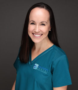 Dr. Kathleen Anderson - Lake Baldwin Dental