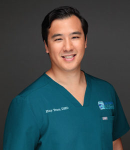 Dr. Tran - Lake Baldwin Dental