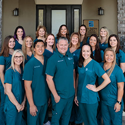 Lake Baldwin Dental Team