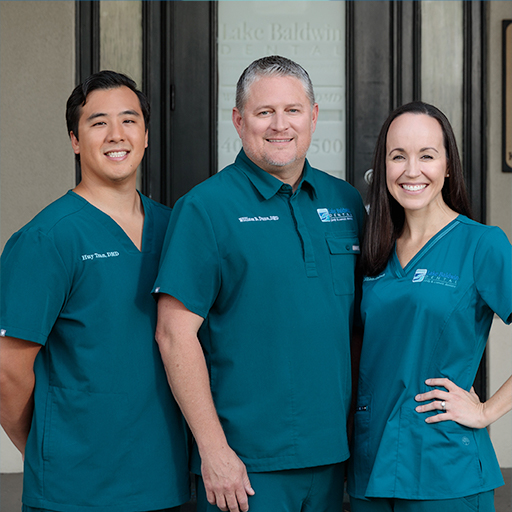 Lake Baldwin Dental Doctors