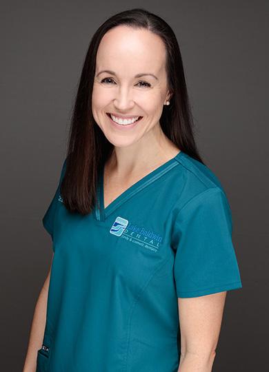Dr. Kathleen Anderson - Lake Baldwin Dental