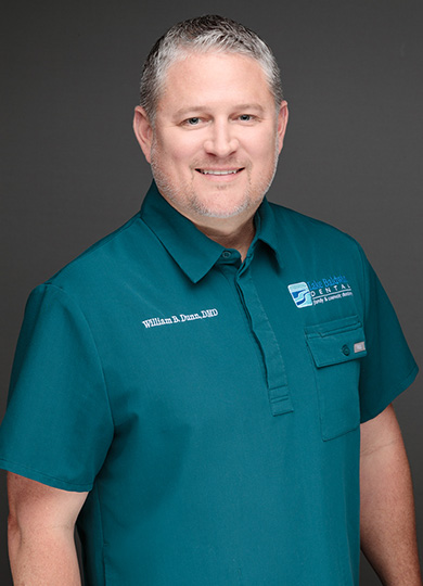 Dr. William Dunn - Lake Baldwin Dental