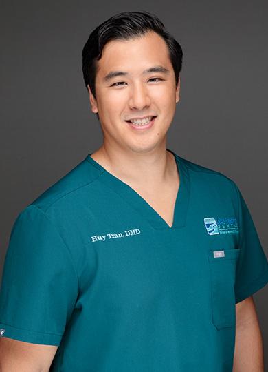 Dr. Huy Tran - Lake Baldwin Dental